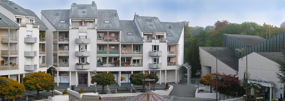Place de la Croix-Blanche