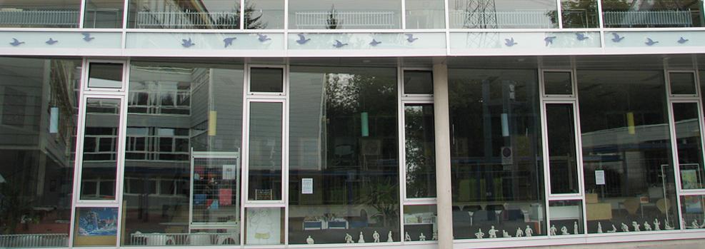 Bibliothèque Collège de Bois-Murat