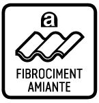 Fibrociment amiante