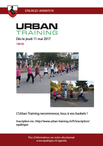 Urban Training 2017 - page 1