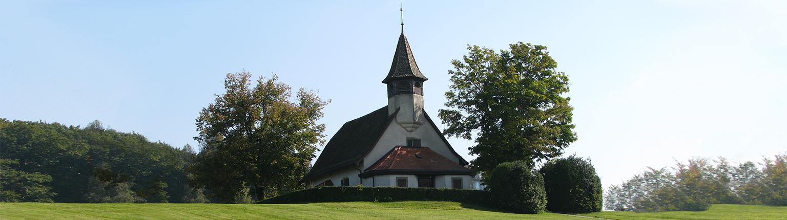 Eglise des Croisettes